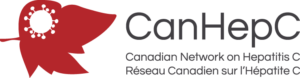 The CanHepC Logo