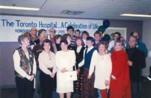 Liver Transplant Recipient meeting_Toronto_1990