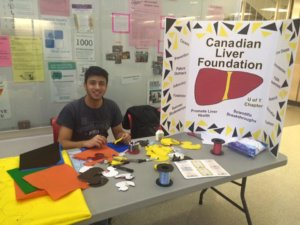 UofT CLF - yellow duck project